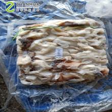 Wholesale Popular Frozen Giant Squid Neck