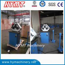 Vertikale hydraulische Profilbiegemaschine vom Typ W24Y-400