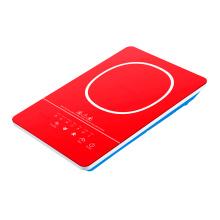 Fogão de indução recentemente cozinhando dos dispositivos de cozinha da cozinha do projeto 2016 com a placa Titanium colorida Sm-DC22c