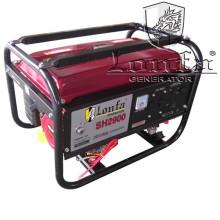 2kw Elemax Sh2900 Design Générateur d'essence avec CE, Soncap, CIQ