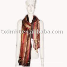 fashion designer shawl