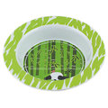Round Melamine Kids Dinner Bowl with Logo (BW7076)
