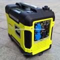 БИСОН (КИТАЙ) 65 дБ (7 м) Бесшумный генератор инвертора BS2000I
