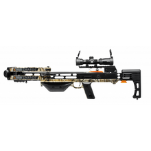 Mission - Lade CROSSBOW PRO KIT