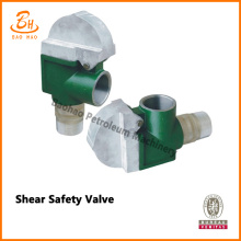 Shear Safety Valve JA-3 Jenis Benang