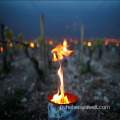 Vergers en plein air Vineyard Plantes Antifrost Wax Candles