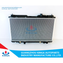 Aluminum Auto Radiator CRV 97-01 2.0L Rd1 for Honda