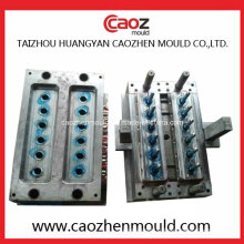 Hot Selling Plastic Pre Preform Mold en Chine
