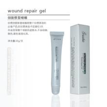 Gel de reparación permanente del tatuaje del maquillaje Gel de reparación de la herida