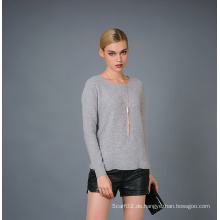 Lady's Fashion Pullover 17brpv017