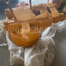 123-2233 A8VO107 Pompe principale de pompe hydraulique Caterpillar 320B