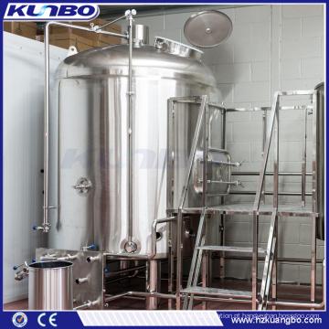 KUNBO Electric 10BBL Brew Chaleira com Elemento de Aquecimento 1000L