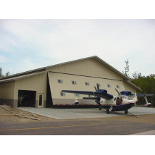 Steel Structure Airplane Hangar (KXD-SSB1304)