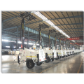 K Series 3600W Lighting Tower