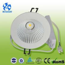 SHENZHEN wholesale price COB LED Downlight daylight CE ROHS