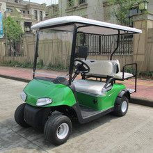 Cheap price for 2+2 Seaters Electric Golf Carts wholesale ez go gas golf carts export to Somalia Manufacturers