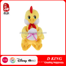 A venda quente recheadou o luxuoso do brinquedo brinca animais