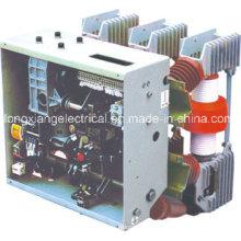 Disjuntor interno de vácuo de alta tensão Zn12-12