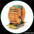 T16X12X8 2mh Variable Toroidal DIP Spulen Induktivität Kupferdraht 0,7 mm Für Eingang Filter Induktivitäten