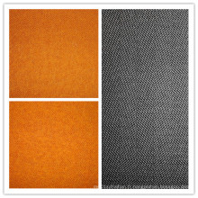 Tissu à laine de nylon à laine en nylon à laine