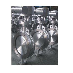 API Series MB Butterfly Valve
