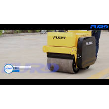 550kg Double Drum Sheep Foot Roller Compactor (FYL-S600)