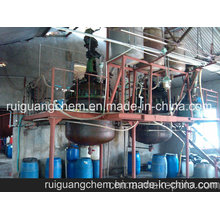 Wasserstoffperoxid-Stabilisator zur Vorbehandlung
