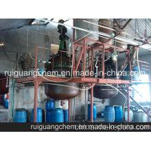 Agente de encuadernación reticulado para impresión textil Rg-99A