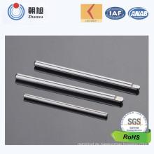 China Fabrik niedrigerer Preis Carbon Stee Rod für Generator Ersatzteile