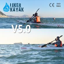 Cheap Sea Kayak China Liker 2016 Barcos de plástico al por mayor