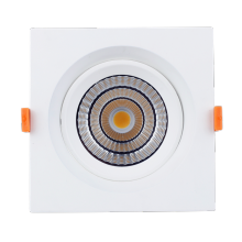 20W LED DownLight Widely Used Stores