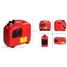 Generador del inversor de la gasolina 600W 0.6kw Digital (XG-SF600)