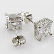 2014 New Style Hot Selling Fashion Brass Earrings (EBJE0029A)