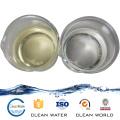produtos químicos molhados do tratamento da água da resina da resina da epicloridrina da poliamina catiônica