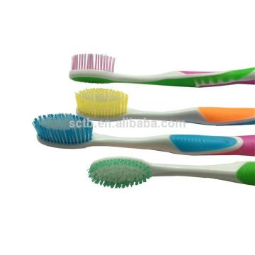 Wholesale oem china toothbrush, nylon for toothbrush bristles