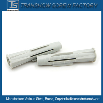 M14*71 Grey Plastic Anchors PE Wall Plugs