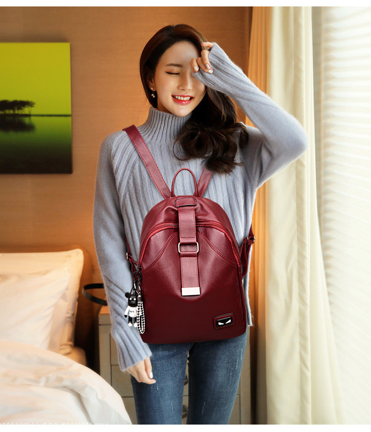 lady double shoulder bags s1814 (6)