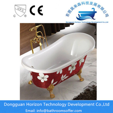 Clawfoot bathtub for sale clawfoot tub with jets