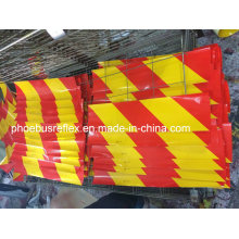 10cm X 30cm Reflective Truck Sticker