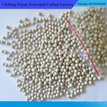 water filter media Biological shale ceramsite filter material,shale ceramsite filter,purification materia