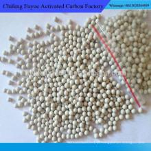 Tratamento de água de baixa densidade Ceramisite Sand