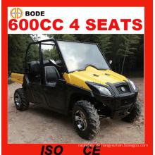 EWG/EPA 600cc UTV 4 X 4