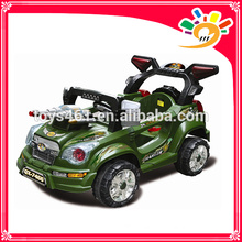 QX Licensed Ride On Car,6V 4AH battery car