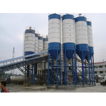 Hzs 120 Stationary Concrete Batching Plant (120m3/h)