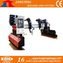 Big Gantry CNC Cutting Machine