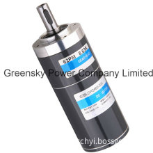 BLDC Motor (brushless DC motor with planetary gearbox)