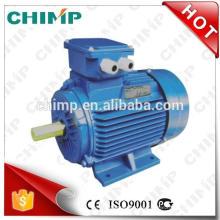 CHIMP YD Reihe 700rpm YD100L (850W) trifasicos multi-speed asynchrone AC-Elektromotor