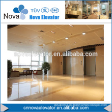 1000KGS Hotel elevador de pasajeros