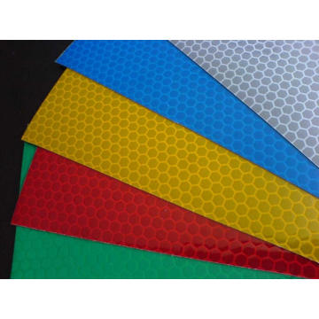 High Intensity  flexible reflective sheeting