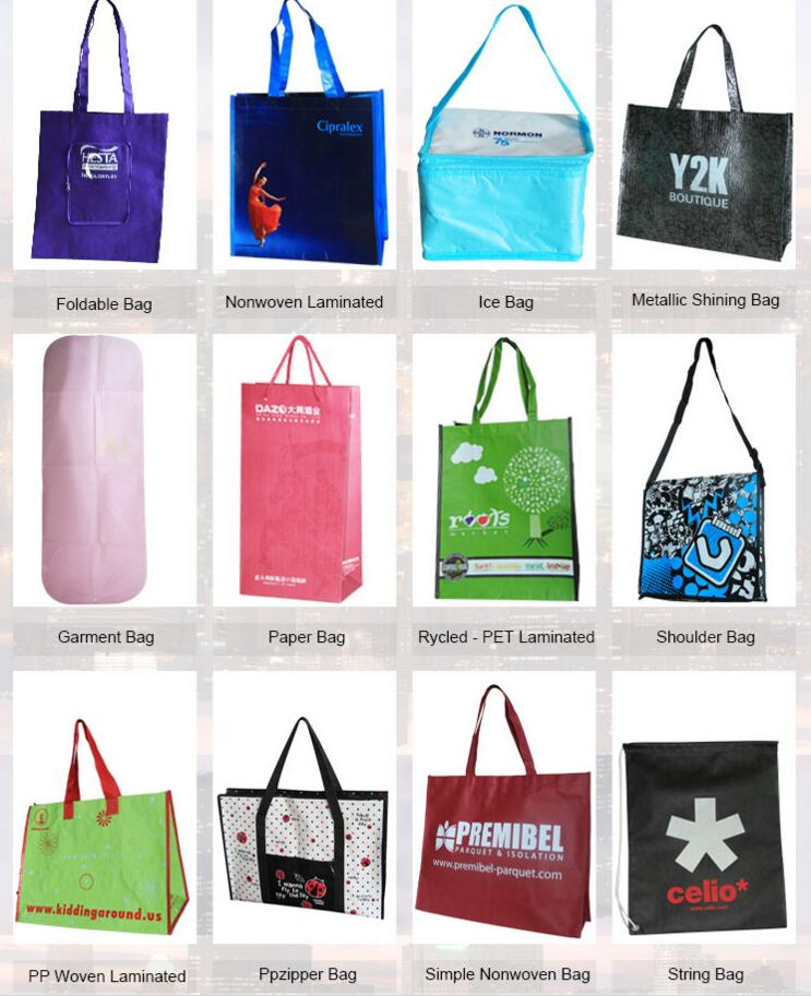Promotional Eco shopping bag